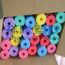 EPE foam material water noodle bulk pool noodles for swimming fun