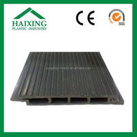 Models of outdoor flooring board