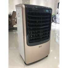 Self-cleaning New look heavy duty evaporative air cooler
