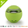 mini hifi portable speaker for computer/laptop mp3 mp4 player and so on