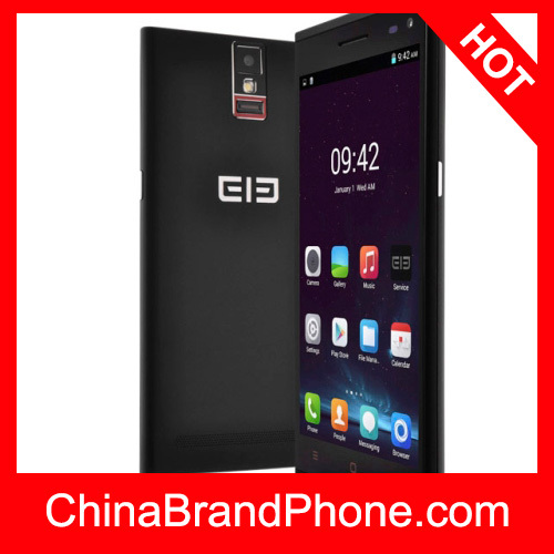 China brand phone Elephone P2000C 5.5 inch IPS Screen 3G Android 6 paypal payment mobile phone