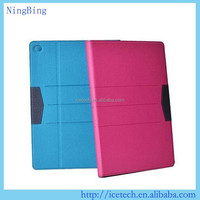 2015 new design fashion tablet case for apple ipad air 2