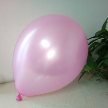 12 Inch Pearl Pink Latex Balloon Pack Of 100