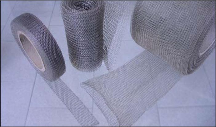 Stainless Steel Wire Tape