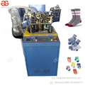 Fully Automatic Needles Soosan Socks Sewing Linking Making Machine Price Lonati Knitting For Sale Computerized Socks Machine