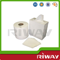 Wholesale small box facial tissue paper, custom tissue paper