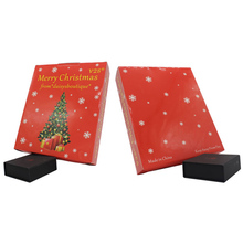 Factory directly sale cheap cardboard boxes custom paper gift box wholesale christmas gift box