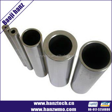 zirconium 702 round tube product supplier