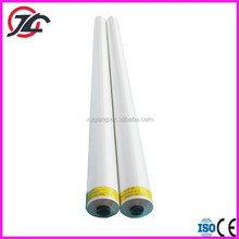 55% Woodpulp 45% Polyester Replace Dupont Dry Automatic Blanket Printing Machine/SMT Stencil Cleaning Wiper Roll