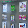 Led Window Display Board Hanging Advertising