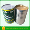 canned mackerel in spicy oil 425g mackerel fish in oil from China