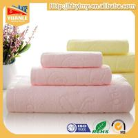 china alibaba fashiobale custom terry towel bath wrap