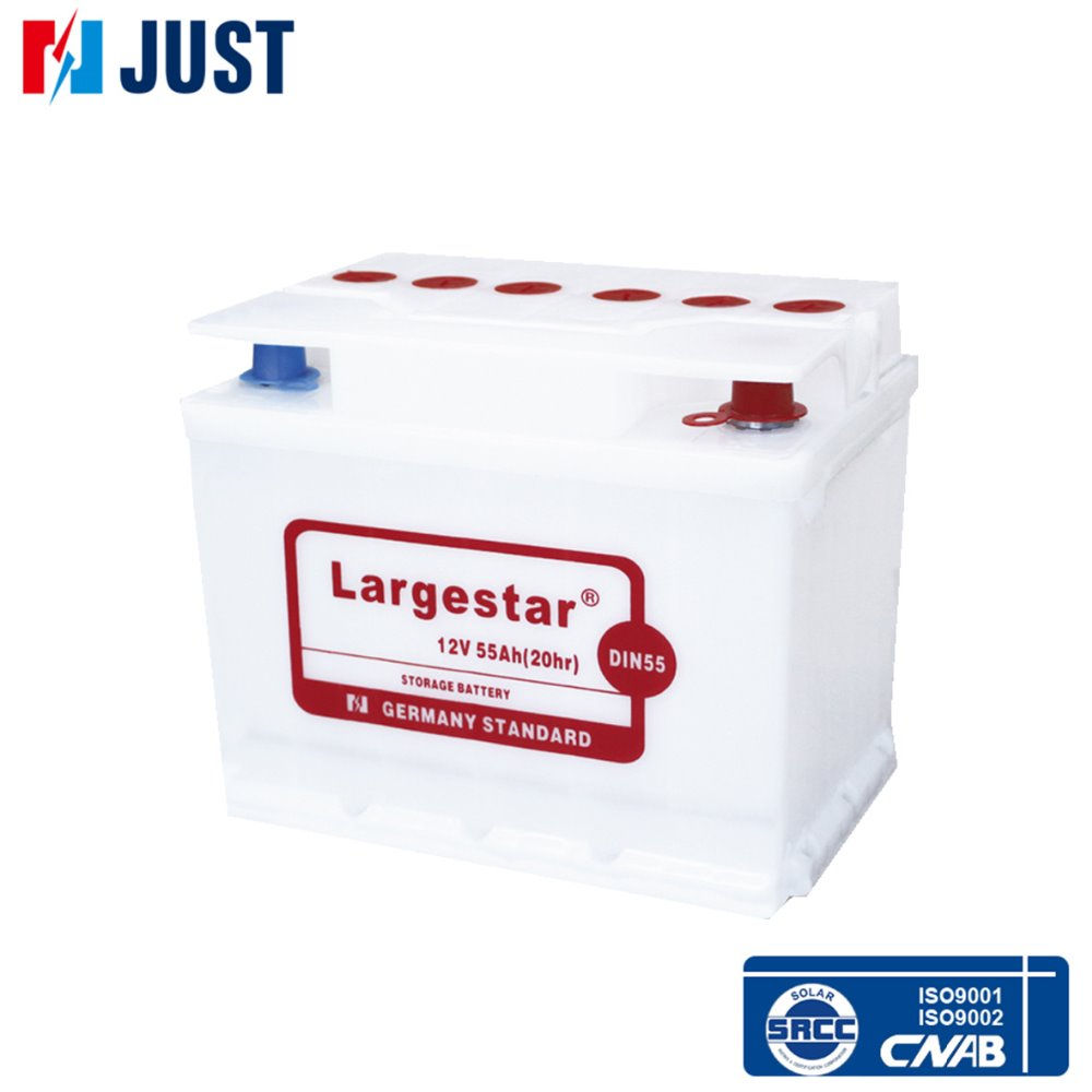Rechargeable dry cell car battery with 12V all kinds of dry batteries