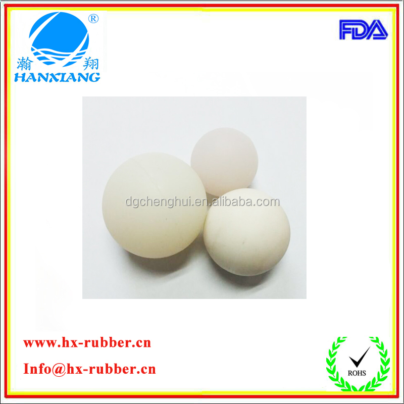 silicone ball hollow 18mm.25mm.30mm.40mm .60mm