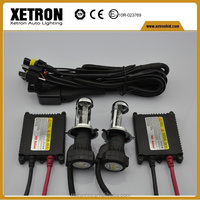 whoesale Car AC 12v 35w hid kit light H4 xenon spotlight for car headlight kit from China