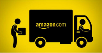 Shenzhen to Chicago Amazon service by sea lcl shipping