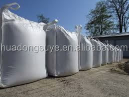 Used 1 ton jumbo bag high quality for sand/chemicals/coals/firewood