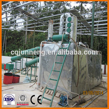 competitive price engine oil recycle plant
