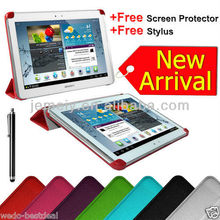 Ultra Slim Case Cover For Samsung Galaxy Tab 2 10.1 P5100 P5110 P5113