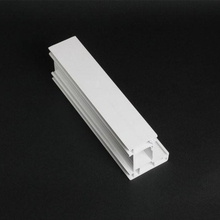 Any Colour Upvc and Pvc Extrusion Profile For Making Window And Door