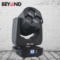 Guangzhou stage lights 3x60w 4in1 rgbw led zoom wash moving head beam light