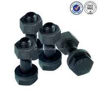 China supplier hex head car wheel bolt