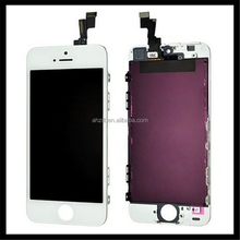 TOP 1 full original for iphone 5s lcd with digitizer