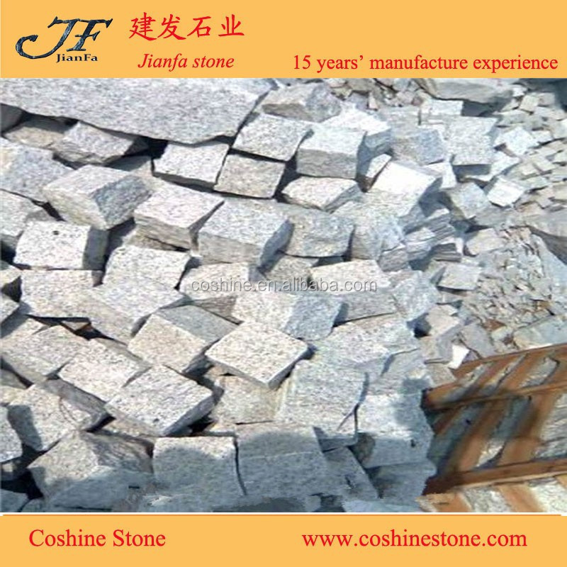 China grey granite Hubei Padang Crystal G603 Granite
