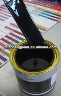Guangzhou car paint manufacturer