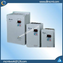 Delta Fan VFD-F series & Pump AC variable frequency motor drives plc