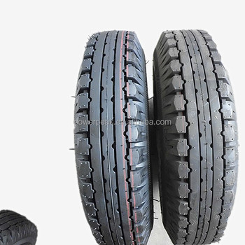 India Tech motorcycle tricycle tyre 400x8 6PR & 8PR
