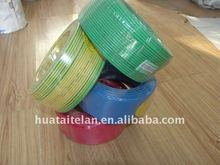 extruded pvc insulated wire