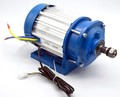 electric pump/e-vehicle 72V1500W HIGH SPEED motor