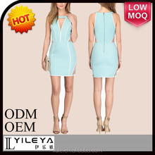 Woman Bodycon Short Sexy Prom Dresses 2016