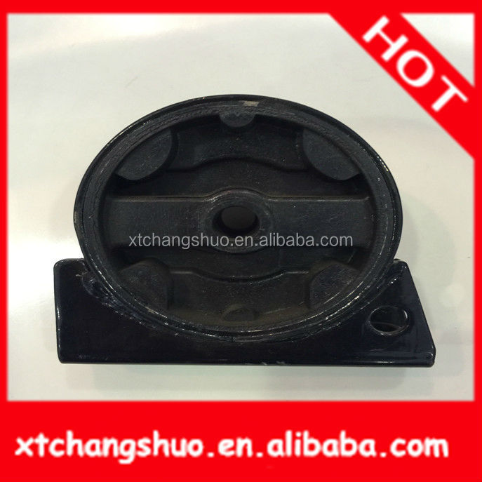 m erce des b enz parts engine mounting hollow spring rubber suppot right engine mounting auto engine mounting