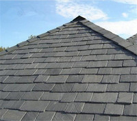 Cheap chinese slate tile culture stone roofing material wall stone