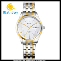 WJ-4756 with calendar EYKI high grade Japan mov't luxury men warerptoof wrsit watches