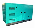 Silent diesel generator energy generator set power generator 500kw hospital emergency power supply
