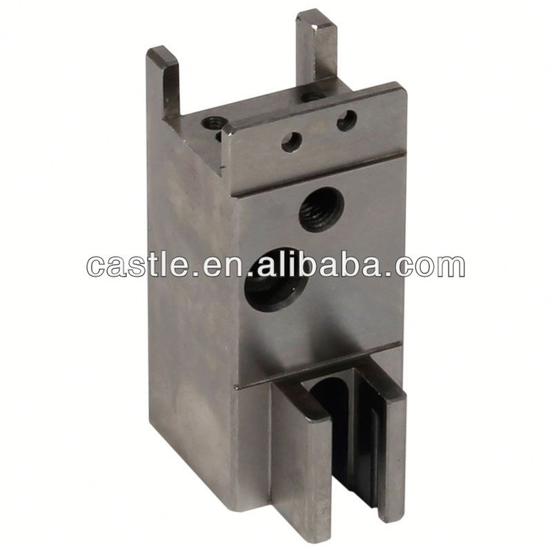 Custom outsourcing metal parts