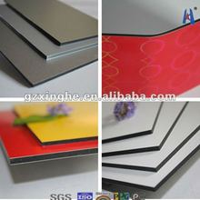 advanced material in construction/aluminium factory with price