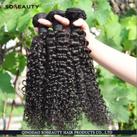 2015 Hot Fashion Raw Virgin Wholesale Stock 7a8a9a Grade hair extension in guangzhou