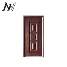 alibaba house factory main gate designs cheap building materials front wrought iron antique door handles