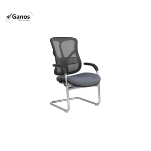 Most comfortable ergonomic visitor  desk chair