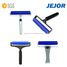 1 Inch Flat Manual Remove Dust Pcb Cleaning Sticky Roller