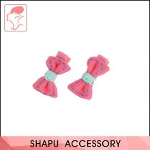 Factory Supply Oem Baby Hair Accessories Fashion Korean Style Hair Clip
