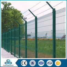 Super quality metal fence panels prices