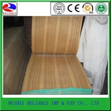 Cheap price custom Promotional natural knotty pine wood veneer