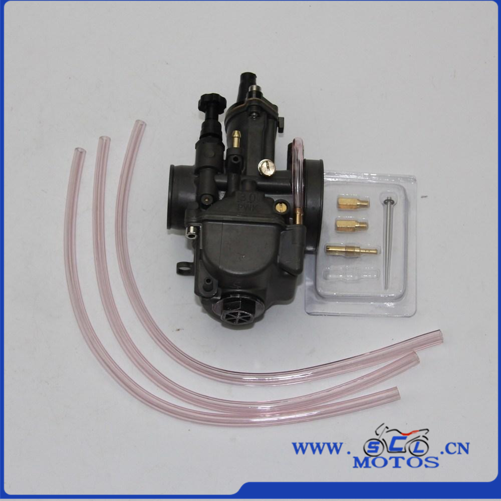 SCL-2015010019 PWK wholesale engine parts motorcycle carburetor manufacturers