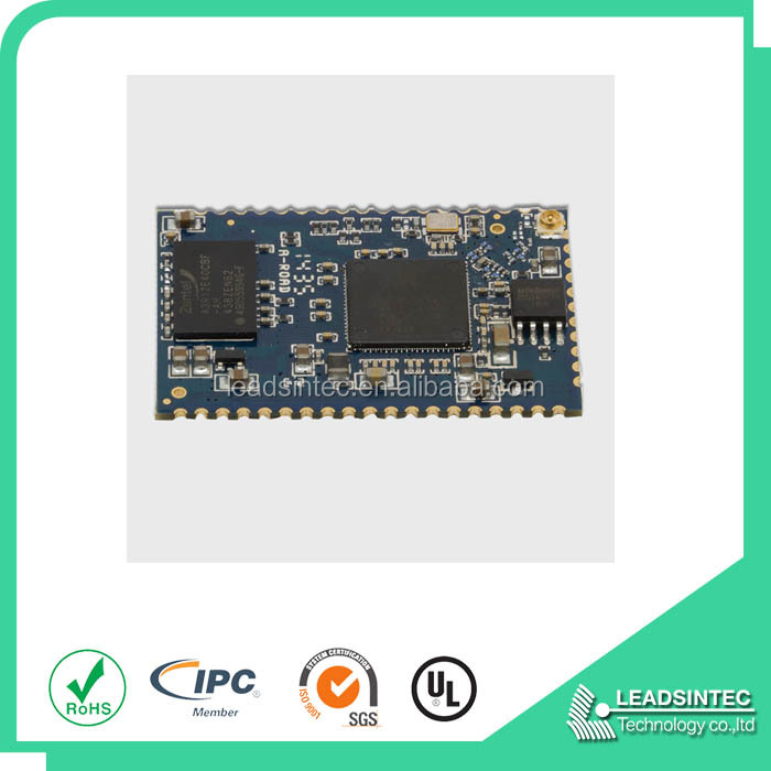 Leadsintec WIFI Module LX-625 AR9331 access point client openwrt router