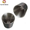 R60702 ZR Crucible Pure Zirconium Crucible